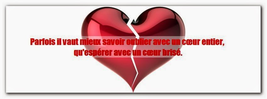 Sms d'amour impossible