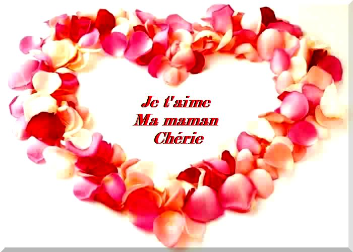 SMS pour maman